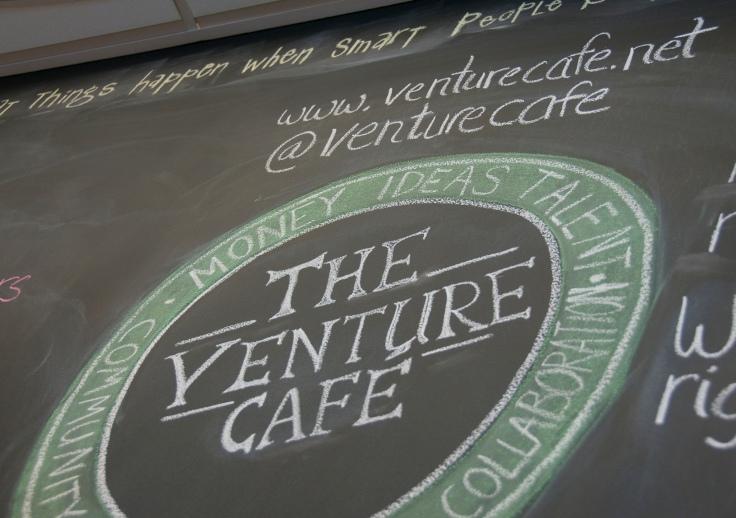 Venture Cafe