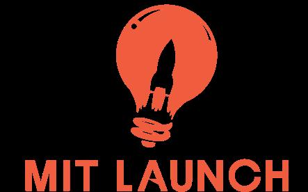 Launch New Logo w MIT