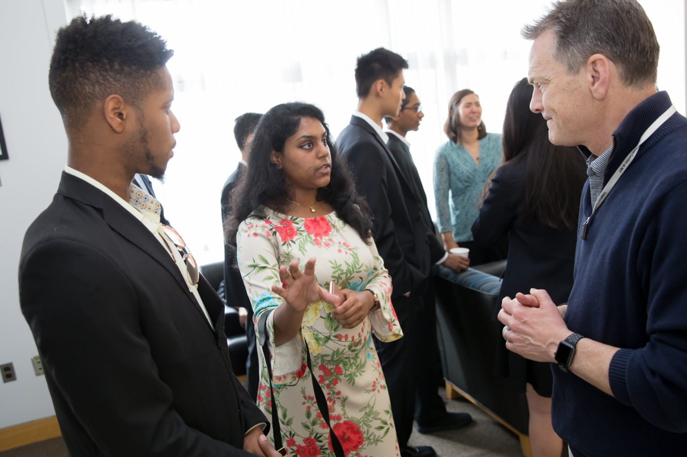find entrepreneurial mentorship at MIT LAUNCH